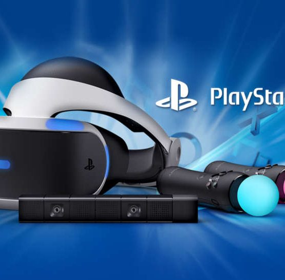 Titelbild PlayStation VR