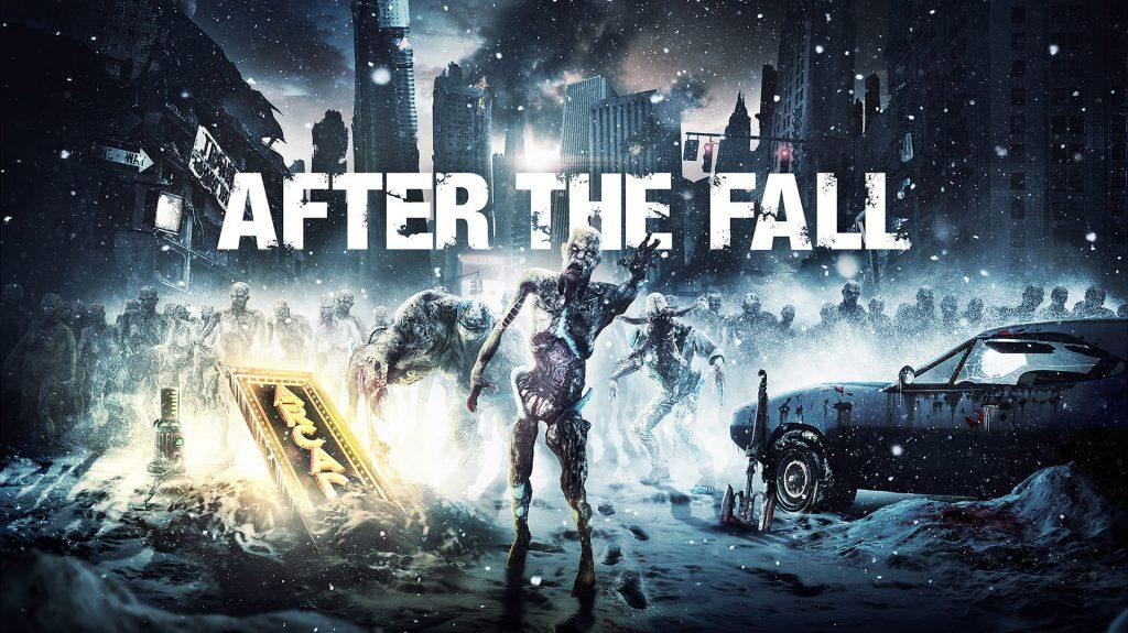 After The Fall - Key Art (web)