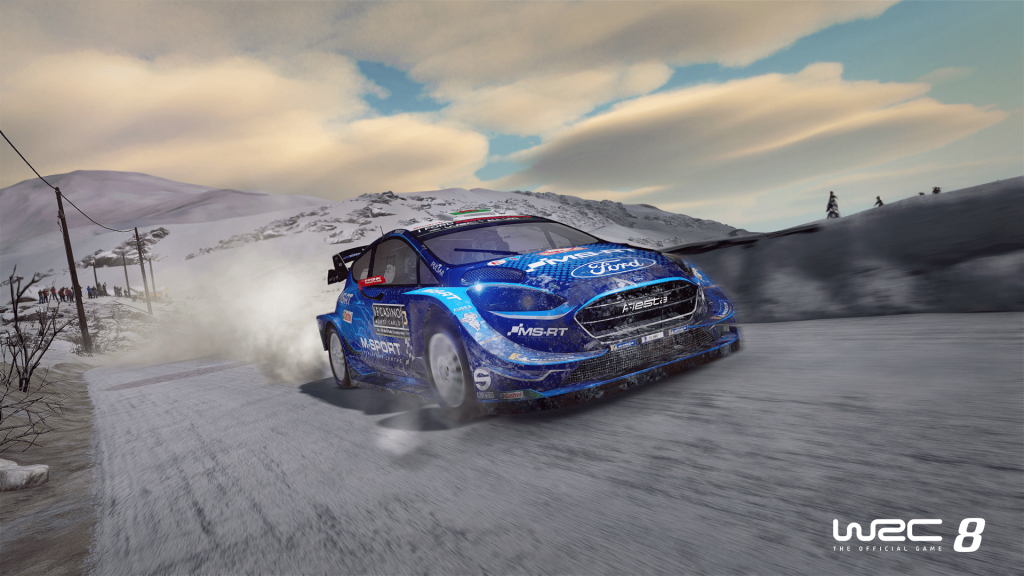 WRC 8_Announcement_Gameplay_6