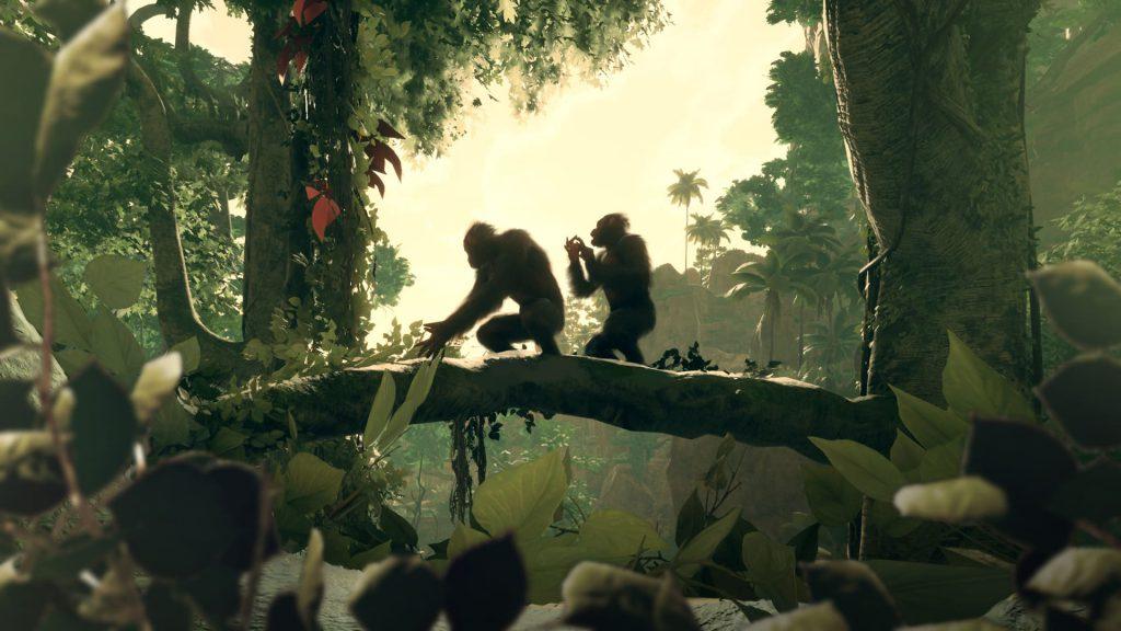 Ancestors: The Humankind Odyssey Evolution