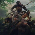 Titelbild Ancestors: The Humankind Odyssey