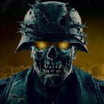 Zombie Army 4 Titelbild