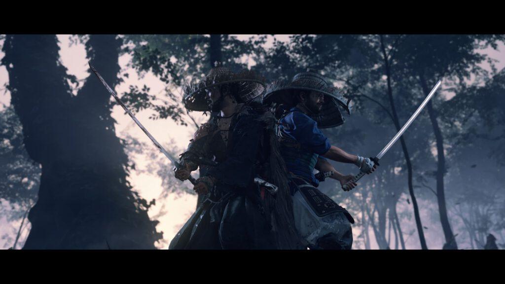Ghost of Tsushima - Im Kampf gegen die Mongolen