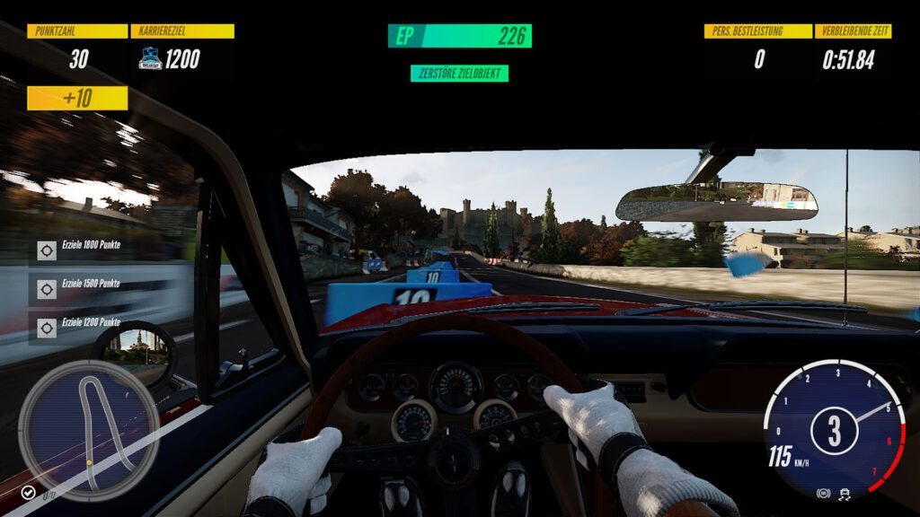 Project Cars 3 Breakout