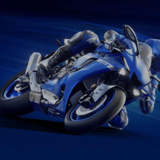 Titelbild Ride 4