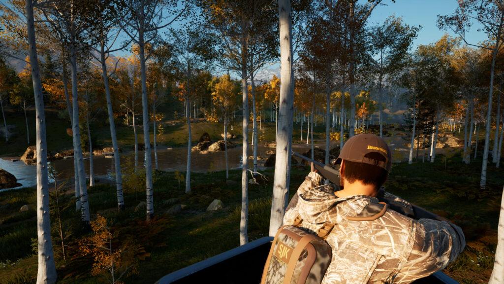 Hunting Simulator 2 #1