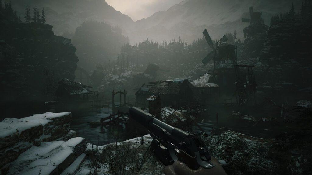 Resident Evil Village Gameplay #3