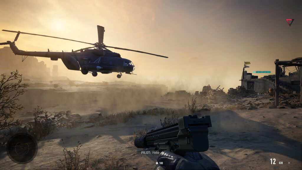Sniper Ghost Warrior Contracts 2 Screenshot #3