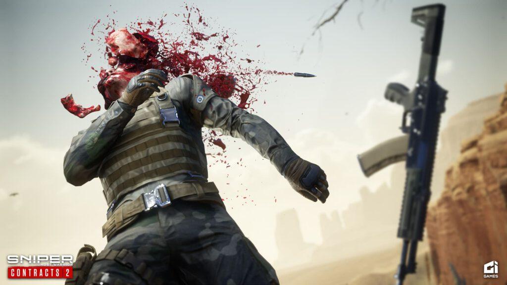 Sniper Ghost Warrior Contracts 2 Screenshot #2