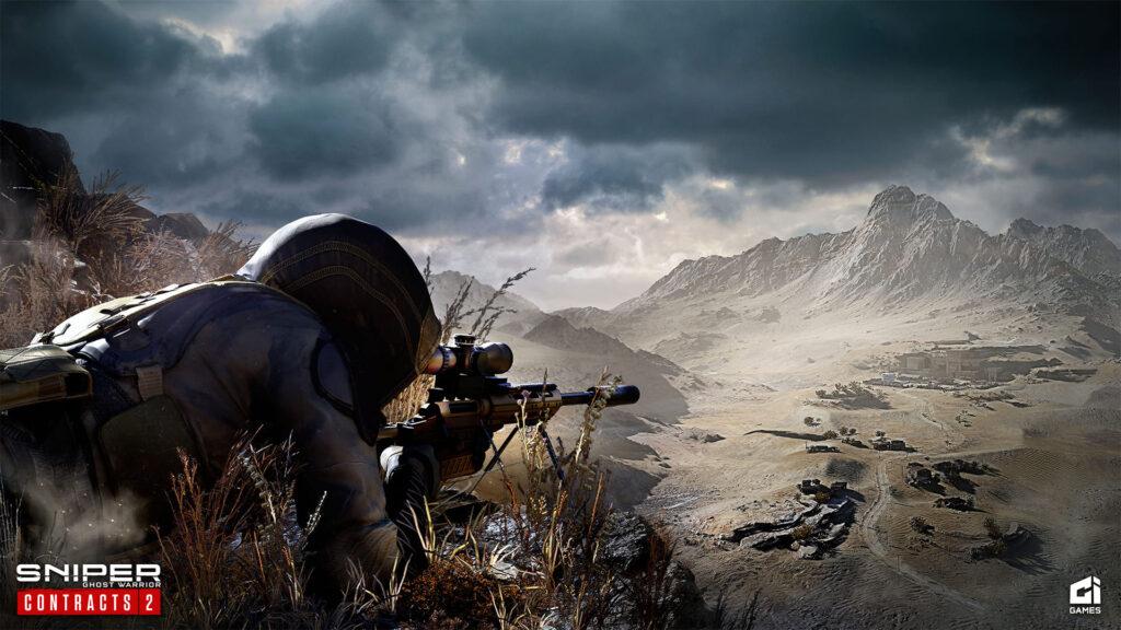 Sniper Ghost Warrior Contracts 2 Screenshot #1